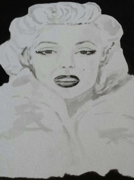 Marilyn Aqua