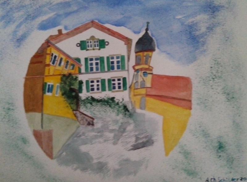 Gemeinde Castell 2016