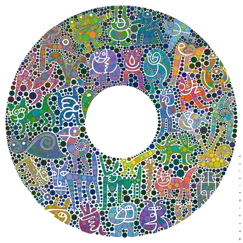 Farbfaunakreis