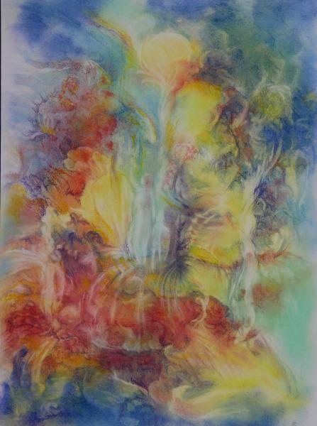 Farbklang 12