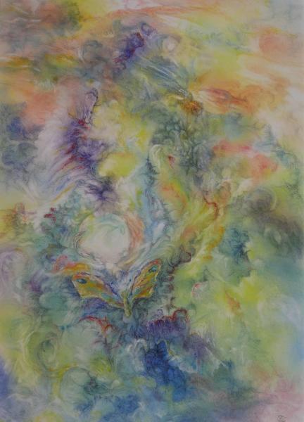 Farbklang 14