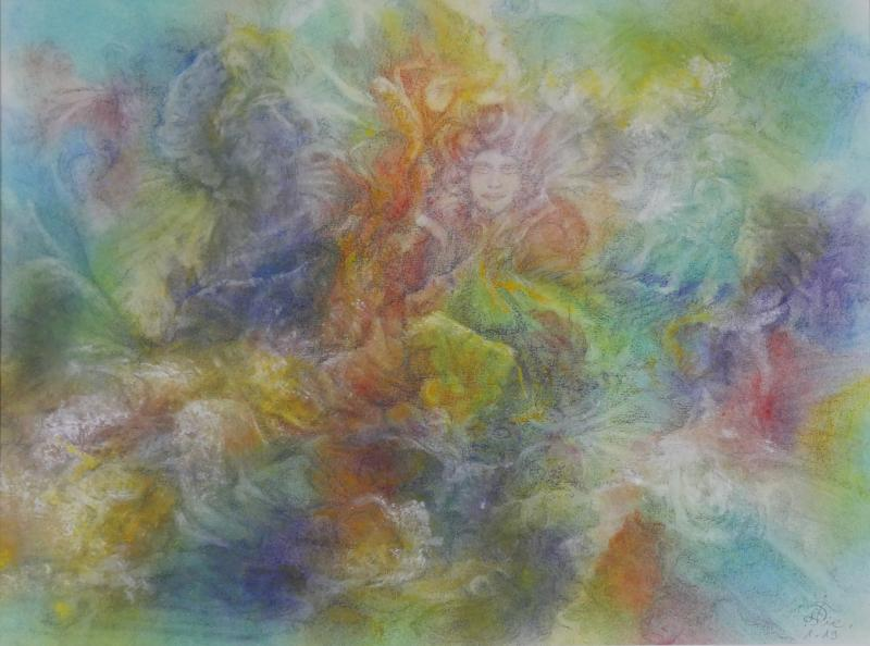Farbklang 5