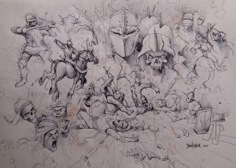 Dimitri Wall