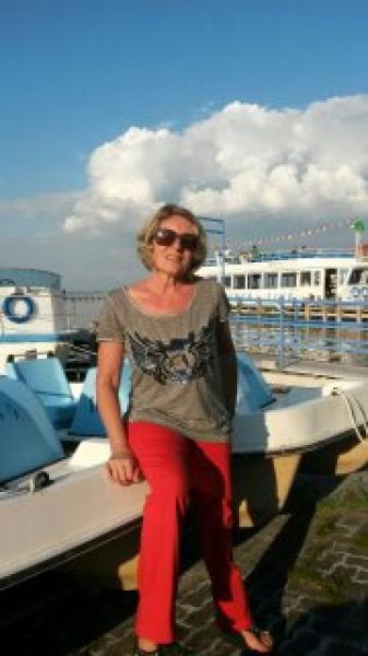 Erna Traweger