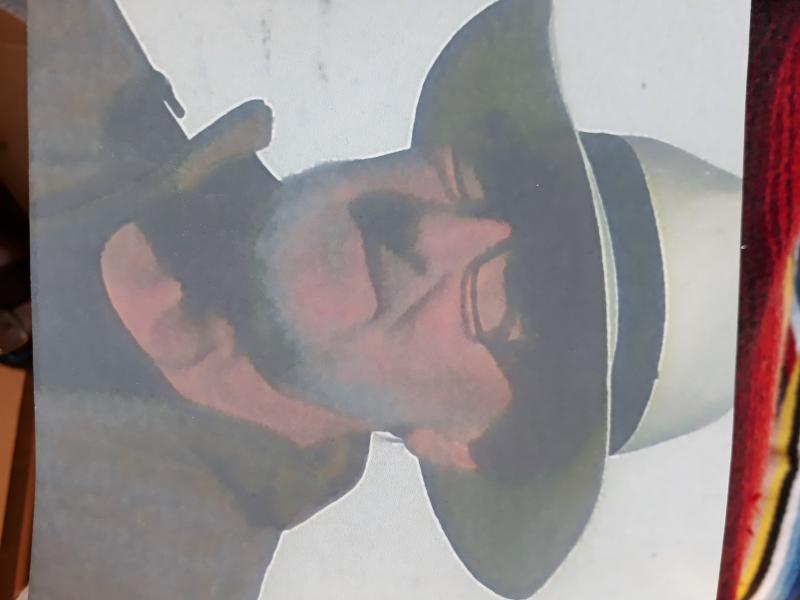 Friedrich Rauhs