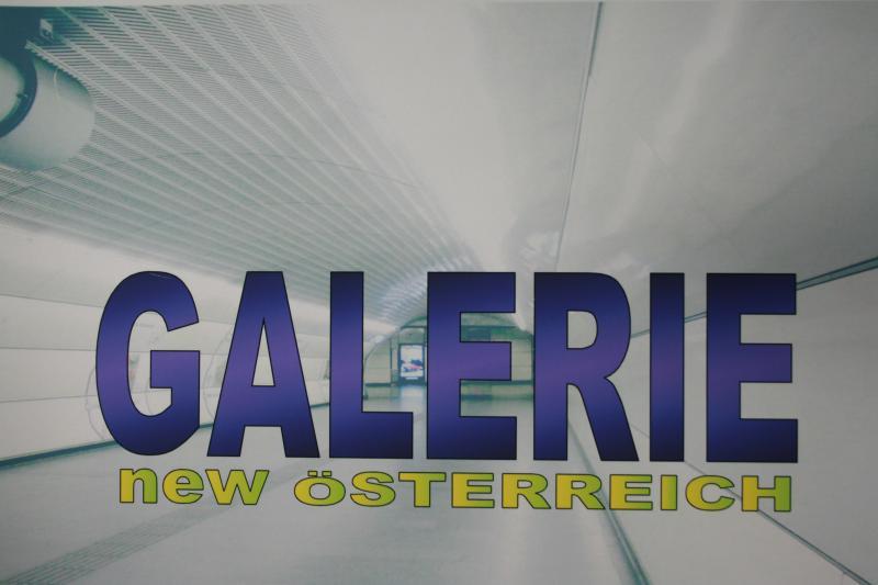 GALERIE new ÖSTERREICH