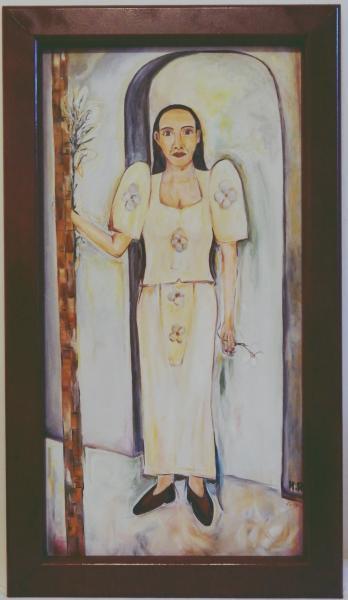 Das Sampaguita Mädchen
