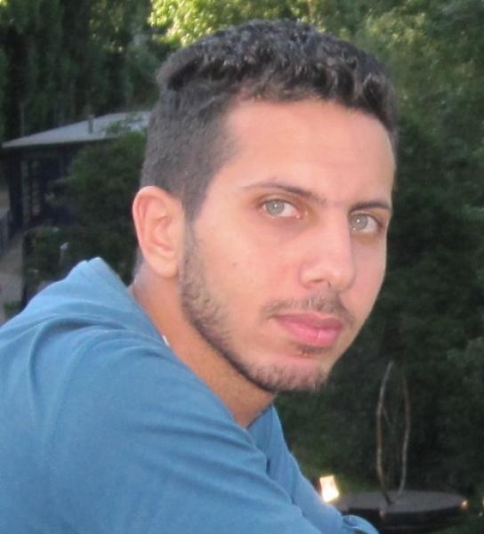 Hossam Shalabi