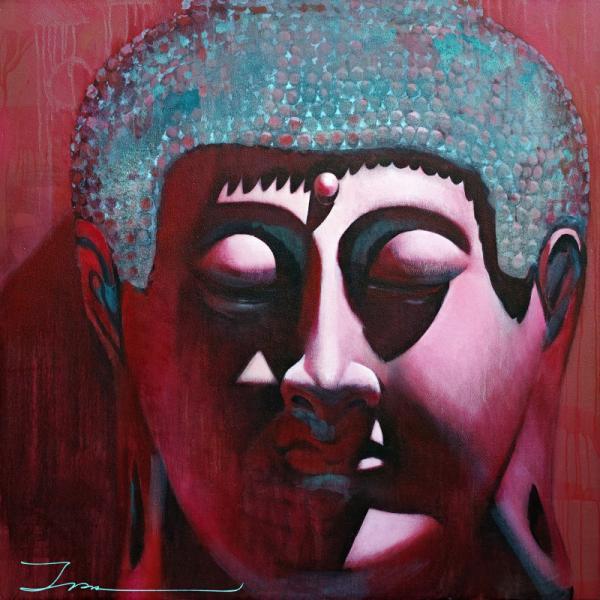 Buddha Dreams 3