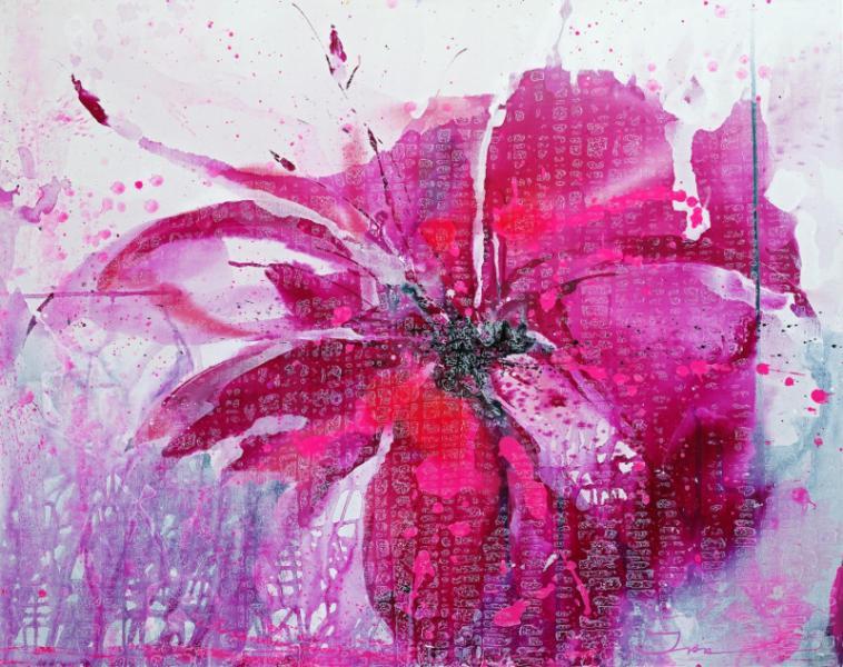 Flor de Verano 3