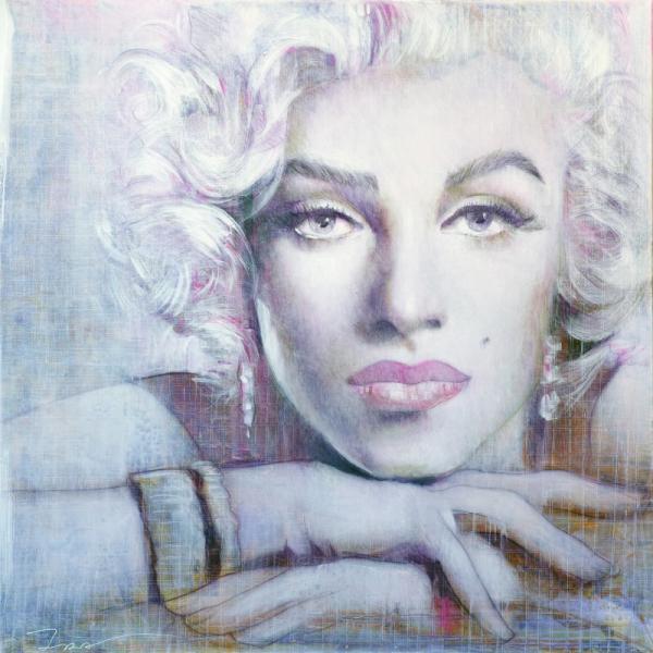 Marilyn Dreams 2