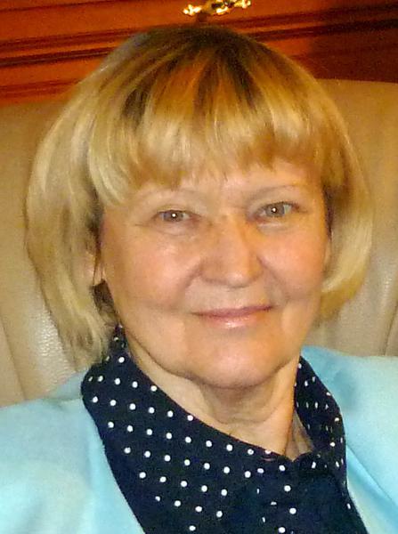 Irina Usova