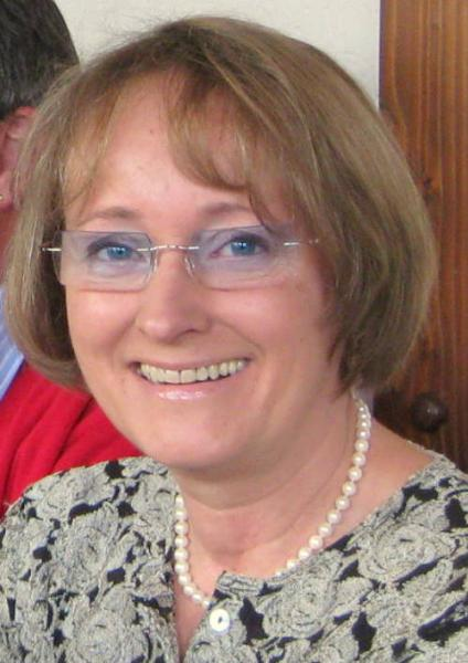 Johanna Wibmer
