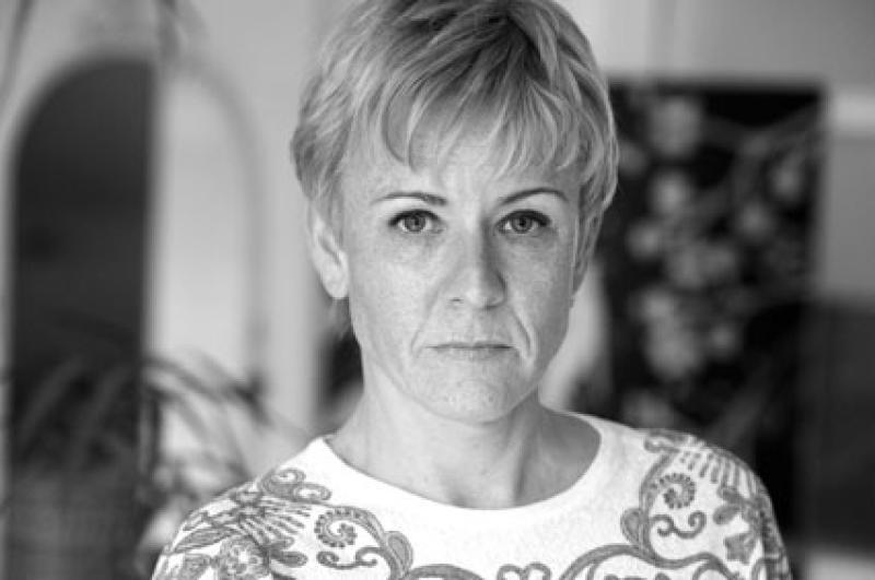 Miriam Jordan