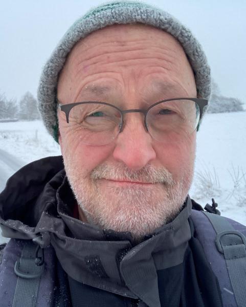 Klaus Spindeldreher