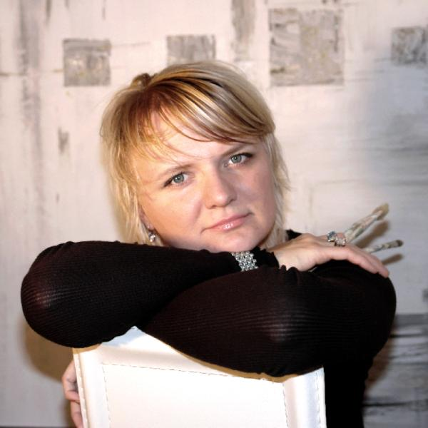 Larissa Chupakhina