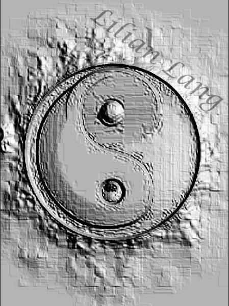 Yin Yang 6