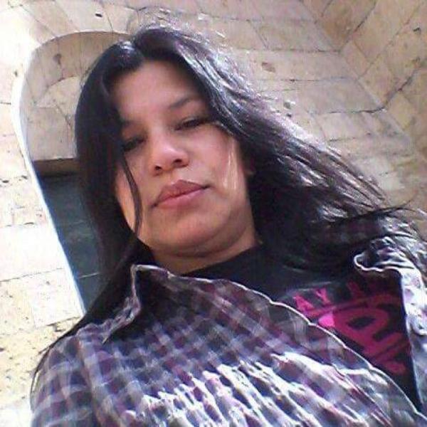 Norma-Raquel Sanabri-Viedma