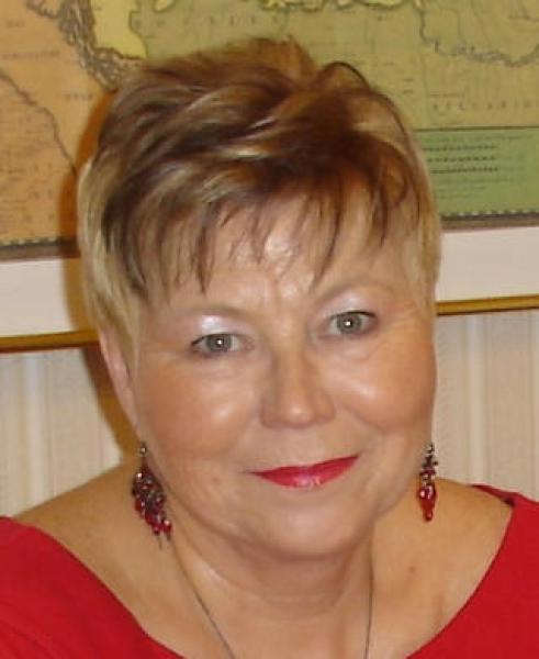 Renate Samek