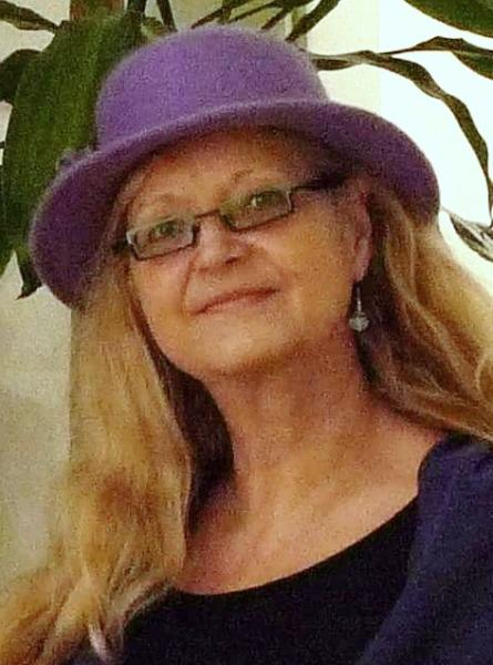 Sabine Niebuhr
