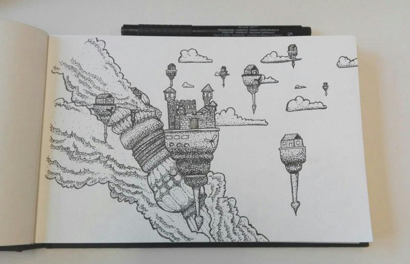 Sky Castles