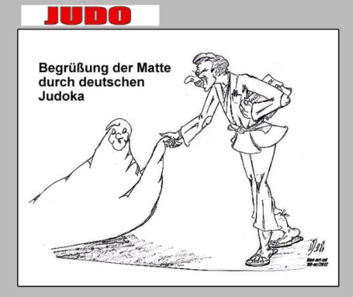 Beispiel  : ' JUDO ' , A4, Blei;Repro bis A3: 450,00 €