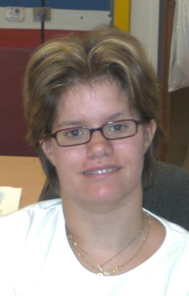 Angela Scheckenberger
