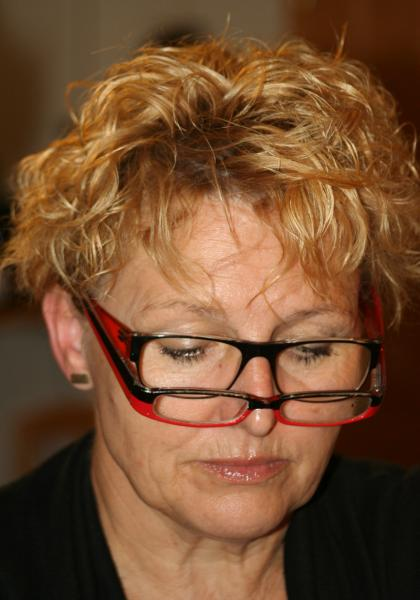 Jutta Brunsteiner