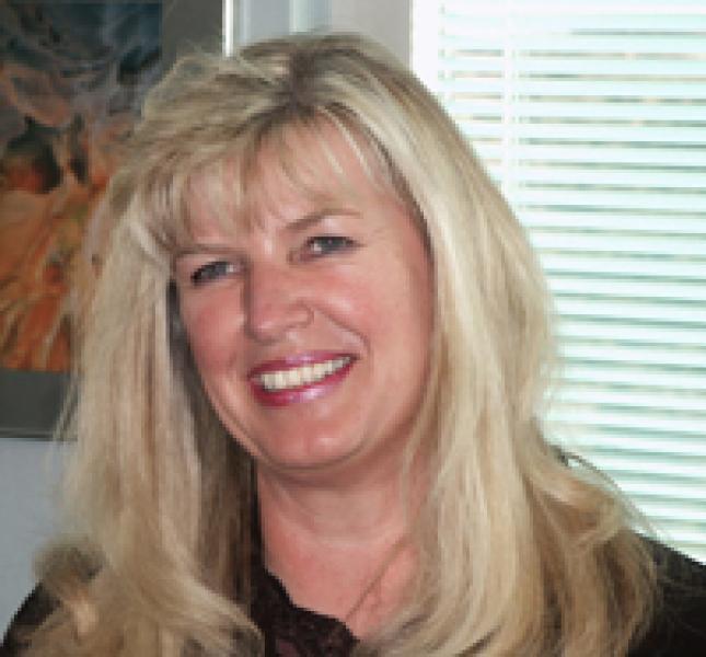 Renate B. Hofer